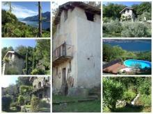 Casale del 1800 sul Lago di Como